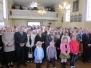 Zibalų bažnyčios 150 metų jubiliejus