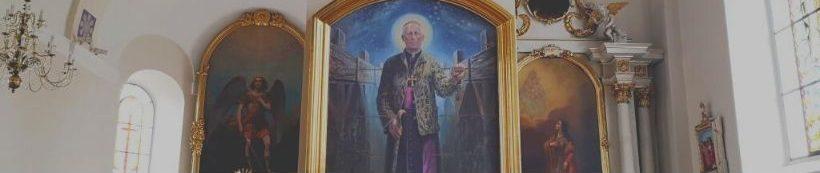 Širvintų šv. arkangelo Mykolo parapija
